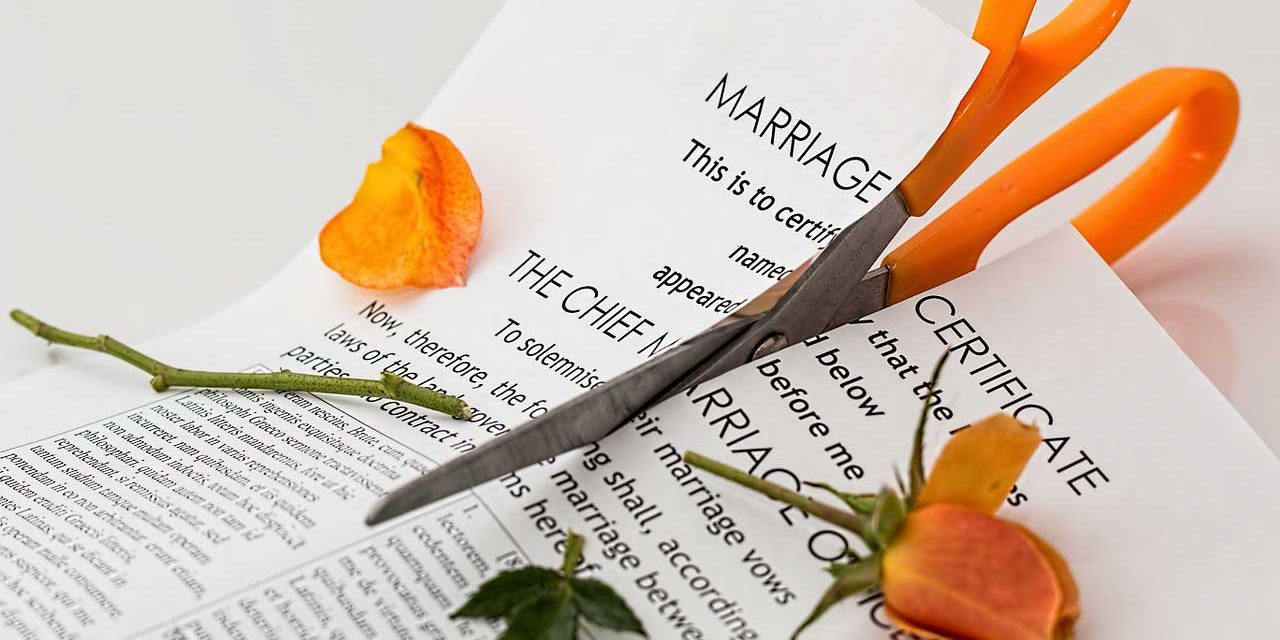 Review 19-21 – Remarriage