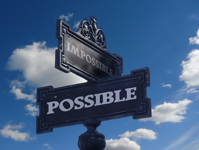 Not all things are Possible with God – Heb 6:18