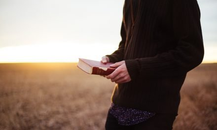 4 Things that I'd Believe if I Received the Bible with No One Telling Me What to Believe