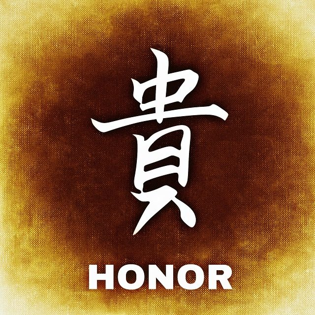 An Honor Upheld- John 2