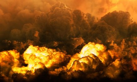 Would God Really Send Anyone to Hell?  – Matthew 5, 23