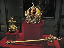 Holiness, The Crown Jewels and You – Eph 1:4