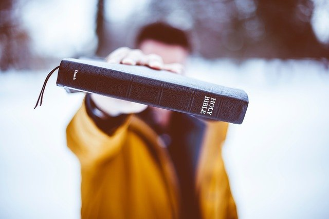 FREE Course on Scripture Memorization with This Code