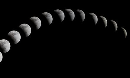 My Thoughts, Eclipsed – Eph 1:3